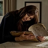 All the Evidence From Spencer and Toby's Sleuthing