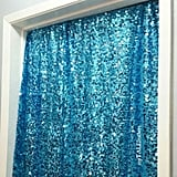 Sequin Backdrop
