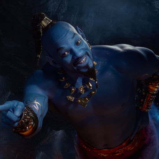 What Inspired Will Smith's Genie in Live-Action Aladdin?