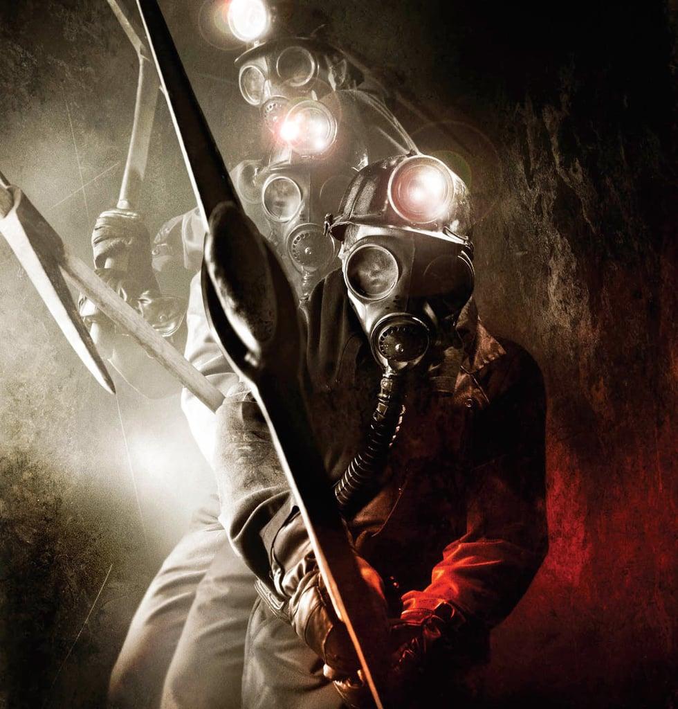 The Miner, My Bloody Valentine