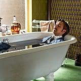 Bathtub Gosling