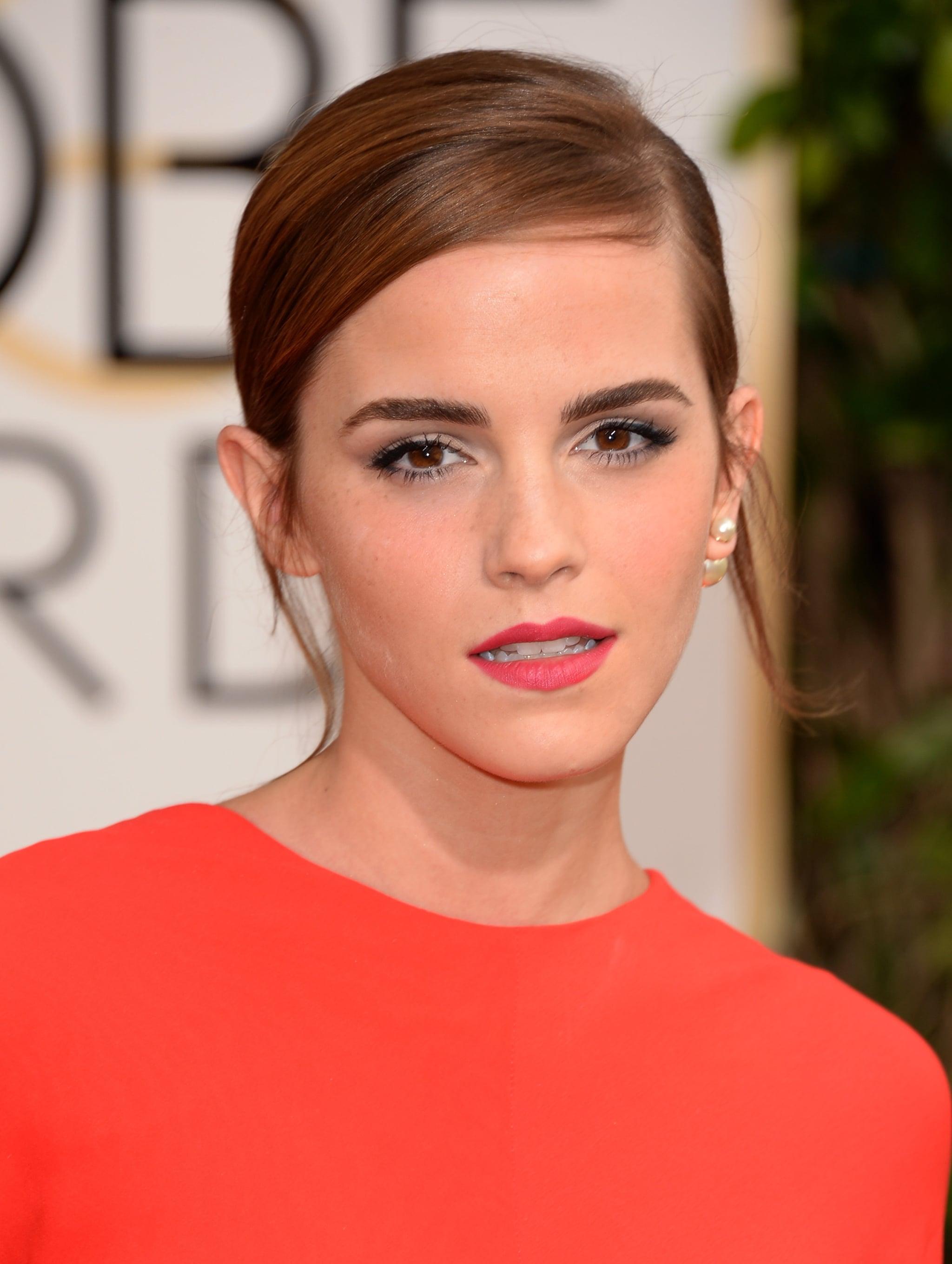 Emma Watson Hair Style by stevesalt.us