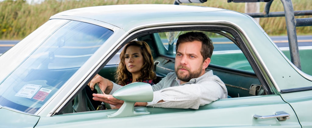 Is Joshua Jackson Leaving The Affair?