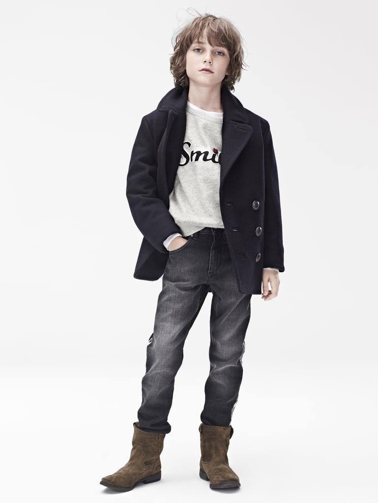 Isabel Marant for H&M Photo courtesy of H&M