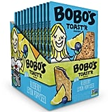 Bobo's Blueberry Lemon Poppyseed Toast'r Pastries