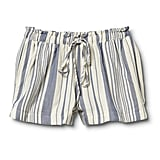 One part beachy, one part prepped-out classic — these laid-back striped shorts are perfect for lounging on the deck. Quiksilver Water Stripe Beach Shorts ($58)