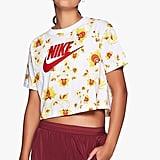NIKE Sportswear Top, $50