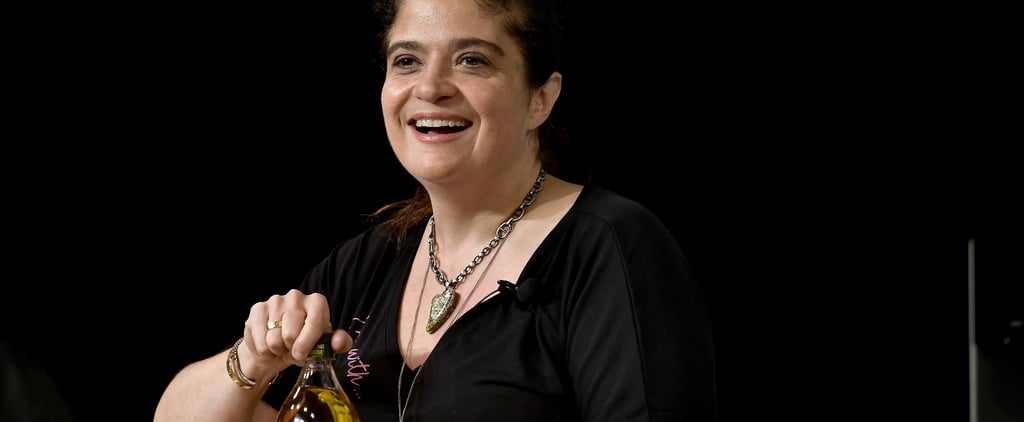 Alex Guarnaschelli Tells Her Daughter Practice Is Important