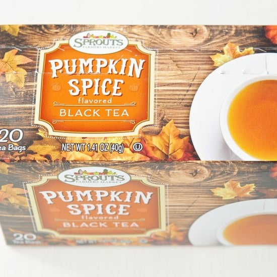 Keto Pumpkin Spice Food