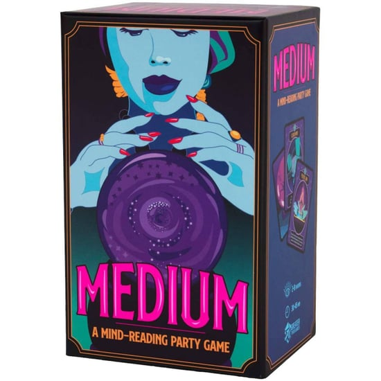 This Medium Party Game Challenges You to Read People's Minds