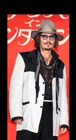 Johnny's Eclectic Style