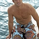 Scott Caan, Into the Blue