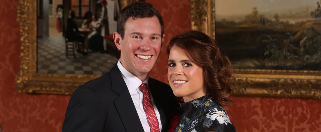 Princess Eugenie's Engagement Ring Is Unlike Any Royal Bling You've Ever Seen