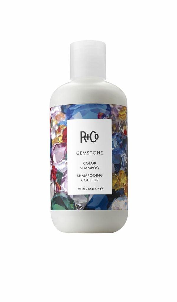 R+Co Gemstone Color Shampoo ($28)