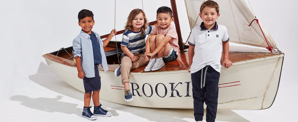 11 Kids Clothing Brands You (and Your Kids) Will Love