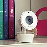 Project Nursery Video Baby Monitor System