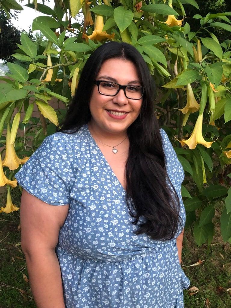 Sophia Rubio, Online Community Manager