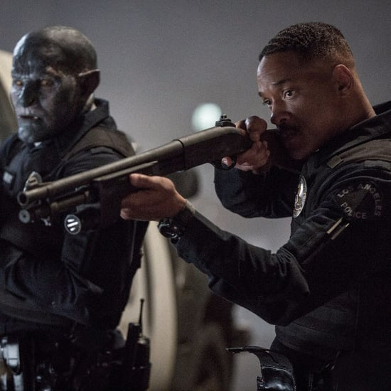 Netflix Confirms Bright Sequel