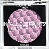 L'Oréal Infallible Paints Metallics in Violet Luster