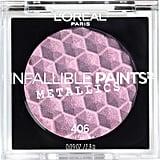 L'Oréal Infallible Paints Metallics in Violet Luster