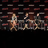 Twilight Reunion at New York Comic Con 2018