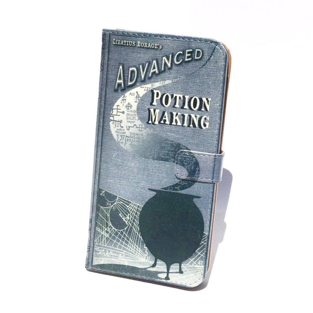 Harry Potter Potions Phone Case ($29)
