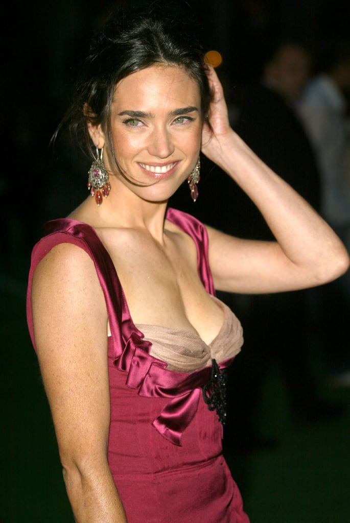 Jennifer Connelly born