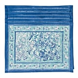 Couleur Nature La Mer Placemats Aqua