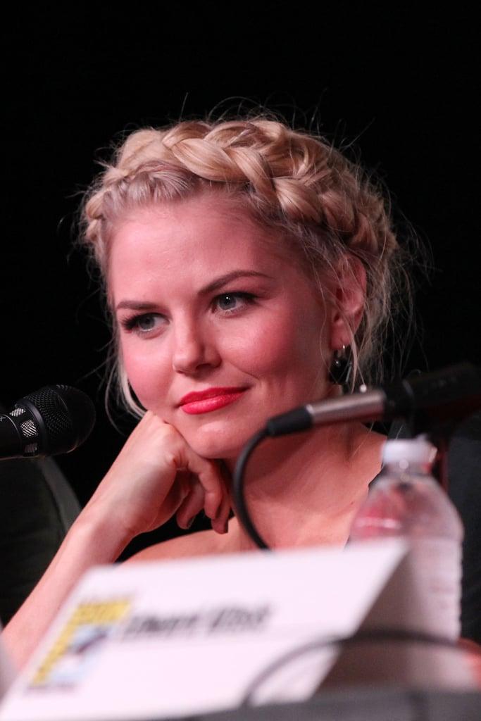 Comic-Con Pictures 2012