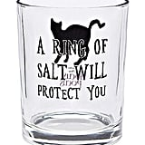 Ring of Salt Binx Glass