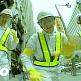 """Intergalactic"" by Beastie Boys"