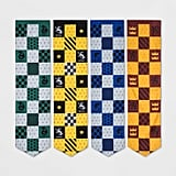 Harry Potter 4-Piece Hogwarts House Pennants