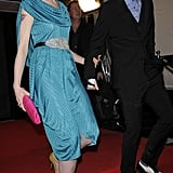 Photos from the 2010 Elle Style Awards Afterparty