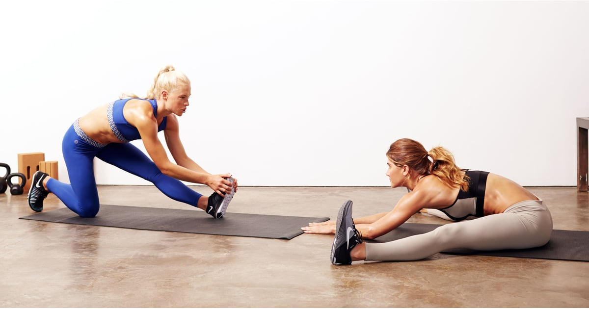 A Trainer Reveals the 3 Biggest Mistakes You're Making in Class