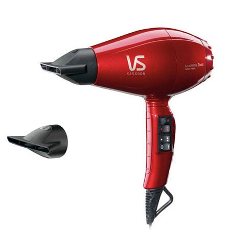 VS Sassoon Academy Tools Hair Dryer ($159.95)