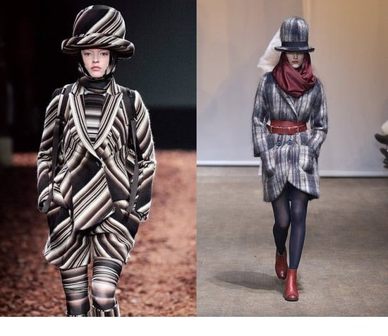 Minimarket Appropriates Givenchy Fall 2008 Haute Couture
