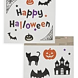 Halloween Stickers ($3)