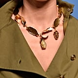 Spring Jewellery Trends 2020: Big Necklaces