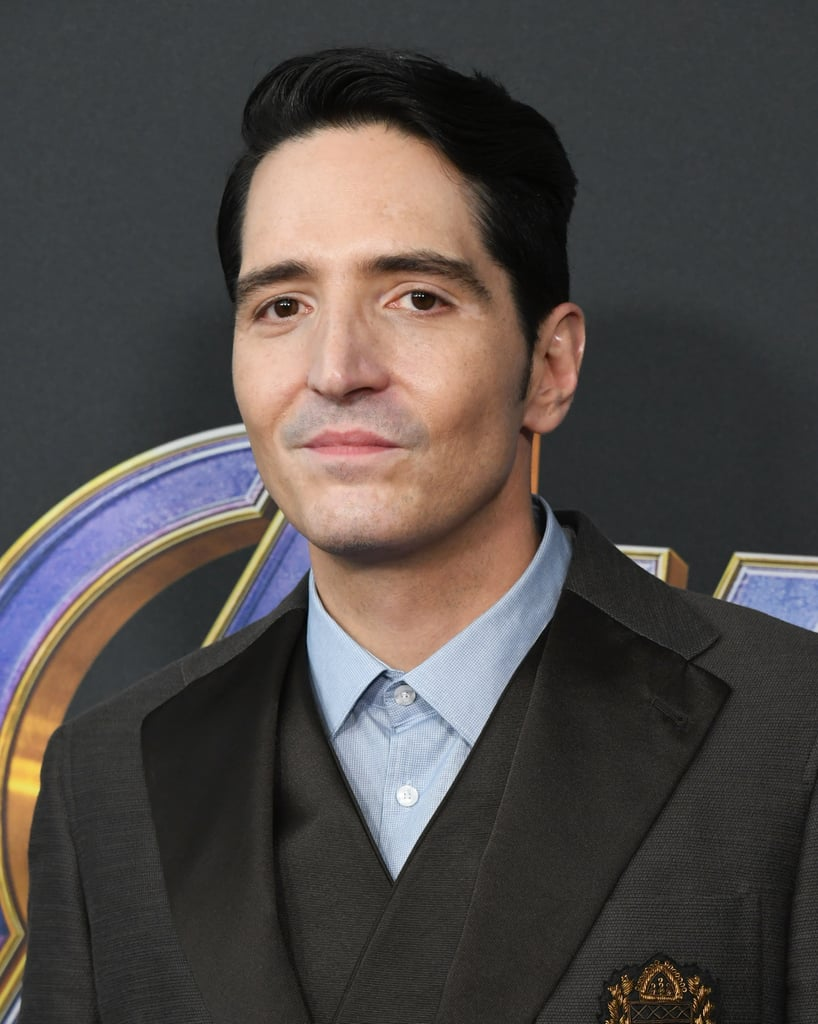 David Dastmalchian as Polka-Dot Man