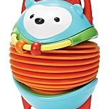 Skip Hop Explore & More Hedgehog Accordion Toy