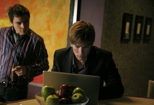 Nate's MacBook Pro