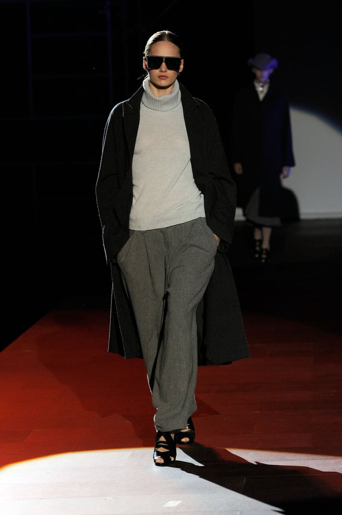 New York Fashion Week, Fall 2008: Marc Jacobs