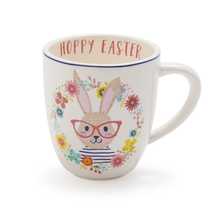 Easter Bunny Child's Mug