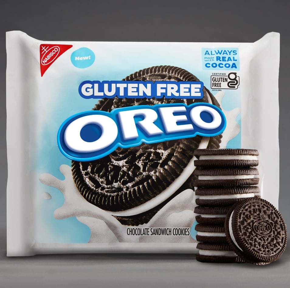 Oreo's Gluten-Free Cookies Are Hitting Shelves in 2021