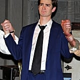 Andrew Garfield Gets Opening Night Support From Emma, Maggie, Meryl, and More