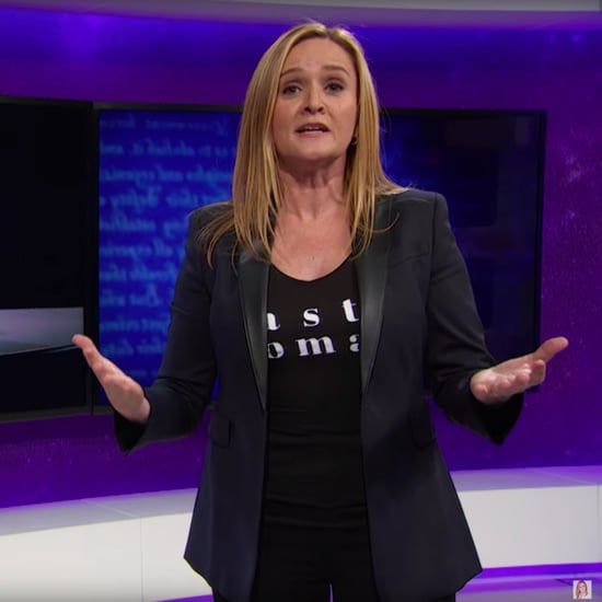 Samantha Bee on Abortion and the Last Presidential Debate