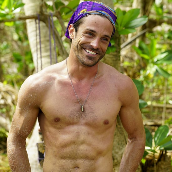 Survivor Season 33 Cast