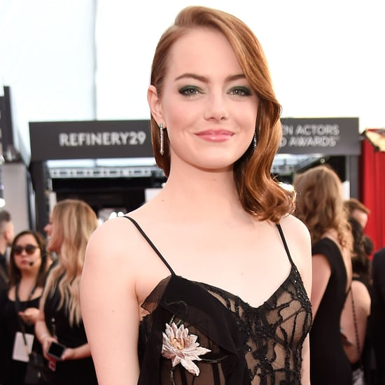SAG Awards Hair and Makeup 2017 Red Carpet Pictures