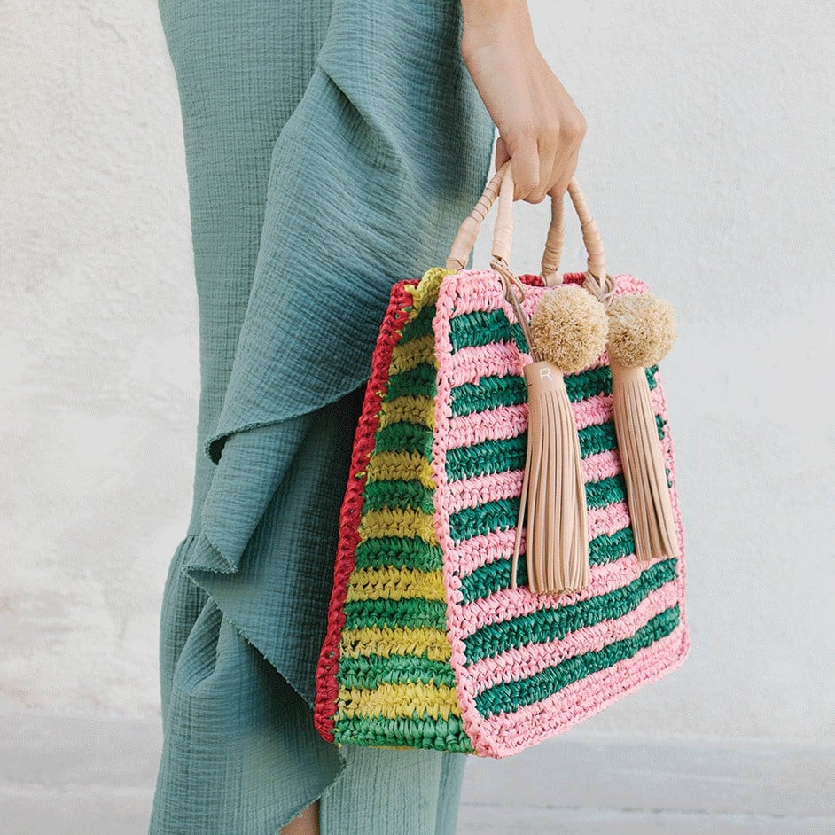 Best Straw Bags 2018
