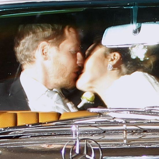 Drew Barrymore Will Kopelman Wedding (Video)